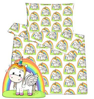 Little Pony Baby Cot Junior Bed bedding set duvet cover & pillowcase 100%cotton