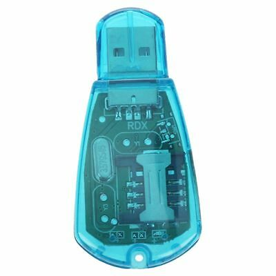 USB Cell Phone Sim Card Reader For Backup SMS to PC L7V2