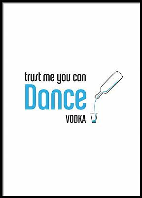 Trust Me You Can Dance Vodka, Kitchen Wall Quotes, Minimalist Modern