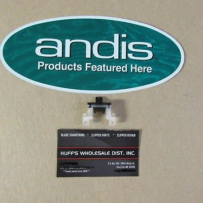 New>> Andis Clippers Parts Blade Drive fits AG, AGC, AGR, AGRC, AGCL, BG, BGC