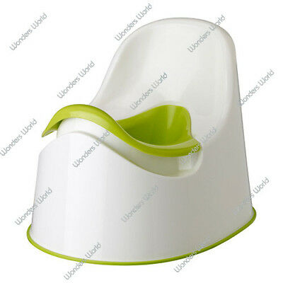 Kids Potty Chair Seat Baby Toddler Potty Training Children Removable Toilet Seat