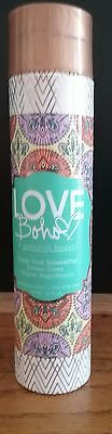 Swedish Beauty LOVE BOHO GYPSY SOUL INTENSIFIER Tanning Indoor Bed Lotion
