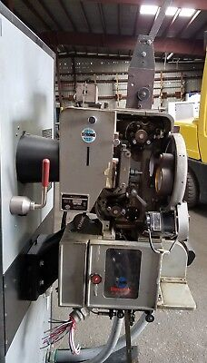 Strong Simplex X-90 Xenon 35 mm movie projector