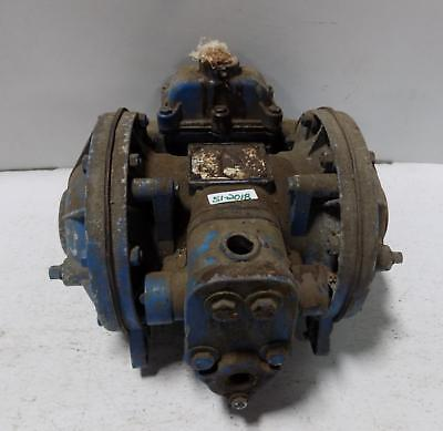 Idex Diaphragm Pump Sb1