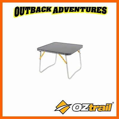 Oztrail Snack Table Lightweight - Fta-Snt-B