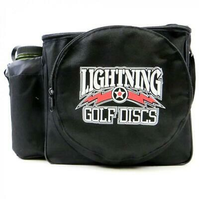 Lightning - Budget Disc Golf Bag 10 disc