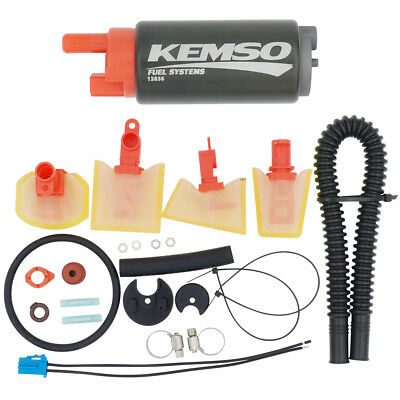 KEMSO Intank Fuel Pump for Suzuki VST Outboard DF70 1998 - 2009