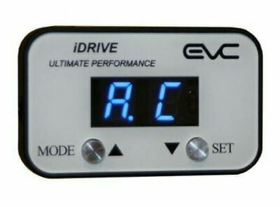 Idrive For Mitsubishi Triton 2005-2015 All Engines Thottle Controller Wind Boost