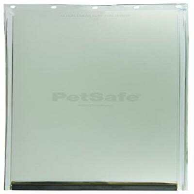 Petsafe Pet Door Replacement Flap Large Pac11-11039 Soft Easy Installation New