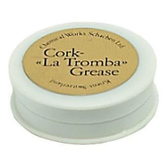 "La Tromba Cork Grease ""Piccolo"""
