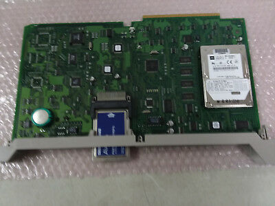 Merlin Messaging 617A49, 108333642 With 4 Port Card