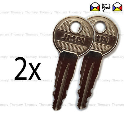 Replacement Key for Thule Roof Box CUT BY LOCKSMITHS FREE DELIVERY