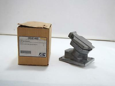 Crouse-Hinds ARKTITE Delayed Action Circuit Breaking Receptacle CPS152R (B)