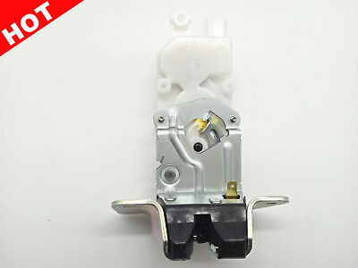 5808A079 Liftgate Tail Tailgate Trunk-Lock Actuator Latch Release For Mitsubishi