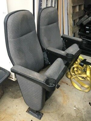 stadium auditorium seat seating folding Up Home Theater Chairs Cinema Repurpose
