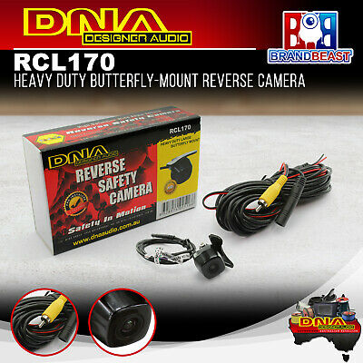 Dna Rcl170 Cmos Reverse Camera Large Mobile Safety RCL170