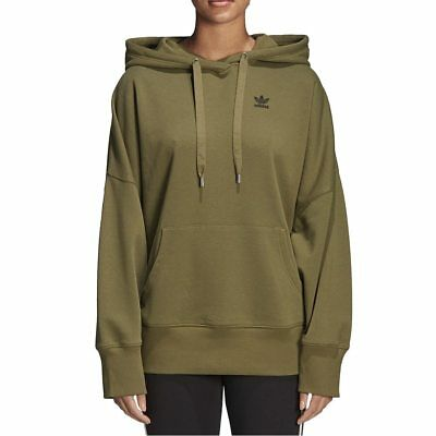 DT8285, adidas Hoody – Graphic green, Women, 2018, Polycotton
