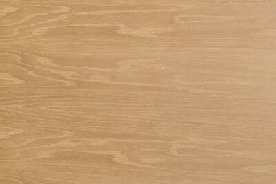 "6mm Oak Faced Veneered Plywood Sample D.I.Y Project 250mm x 250mm (10"" Approx)"