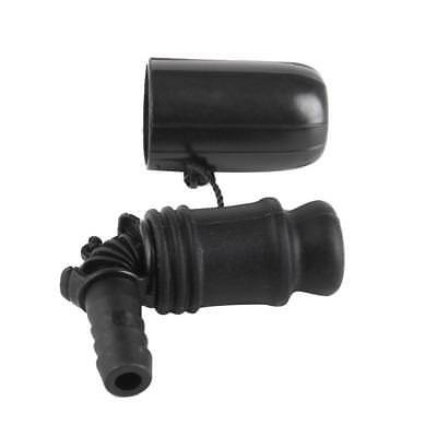 Replacement Bite Valve for Sports Hydration Bladder Pack Drinking Tube TPU