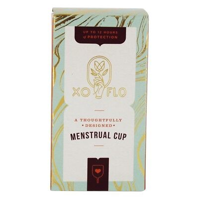 Glad Rags - Xo Flo Menstrual Cup