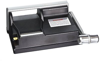 Powarmatic CIGARETTE ROLLING MACHINE Make King & 100 MM CIGS New US Shipping !