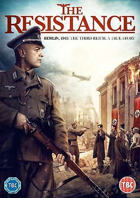 The Resistance [DVD]
