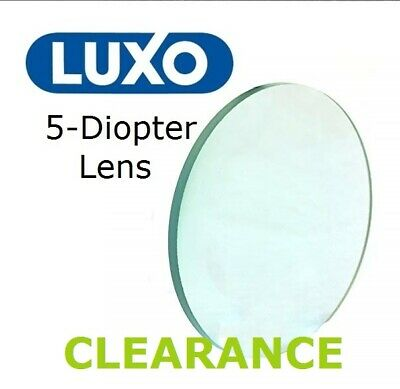 Luxo 5-diopter Lens 30474 (36639) for KFM Series Magnifier - SPECIAL