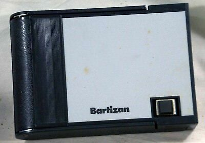 Bartizan Portable Credit Card Imprinter