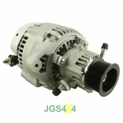 Land Rover Discovery 2 TD5 Alternator With Vacuum Pump - ERR6999