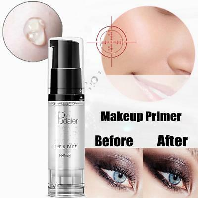 Waterproof Eyeshadow Primer Eye Makeup Long-Lasting Moisturizing Base Primer