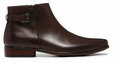 Mens Julius Marlow Knight Formal/dress/work/casual Shoes Boots Men's Brown