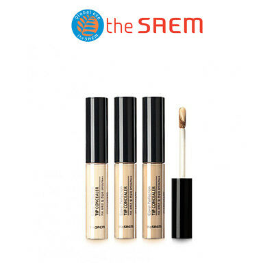 The SAEM Cover Perfection Tip Concealer | Free Shipping