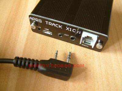 HAM RADIO APRS Tracker Byonics Micro-Trak all-in-one 2meter