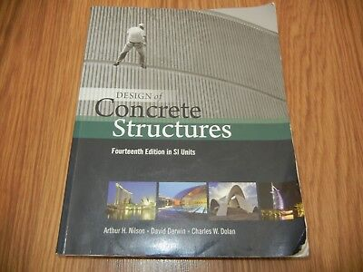 Design of concrete structures 15th edition by david darwin and design of concrete structures 14th edition in si units by nelson darwin dolan fandeluxe Gallery
