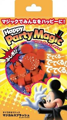 Tenyo Magic Magical splash Disney Mickey Mouse