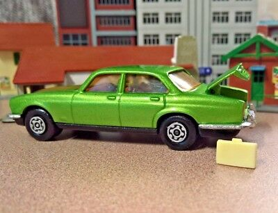 Matchbox Superkings Jaguar XJ12, K66  1970's