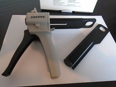 LOCTITE 267452 DUAL 50 ml CARTRIDGE MANUAL APPLICATOR -SURPLUS CLEARANCE BARGAIN