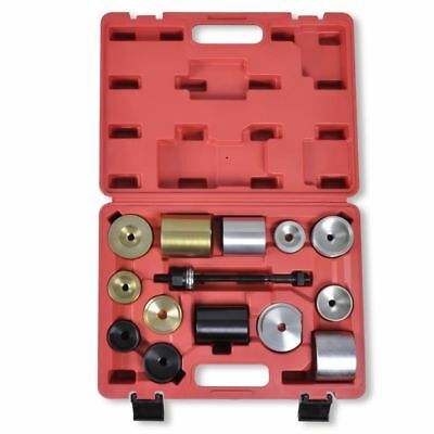 Silent Bearing Puller Kit Ball Joint Bush Removal Tool Set for BMW 1-8 Series
