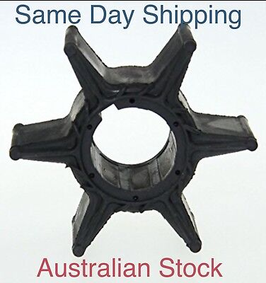New Impeller For Yamaha Outboards 60 70 75 80 85 90 Hp 688-44352-01
