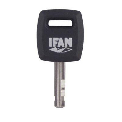 Ifam R4MK Combination Padlock Override Key
