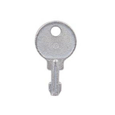 Cego Frameware Old Prima Window Handle Key