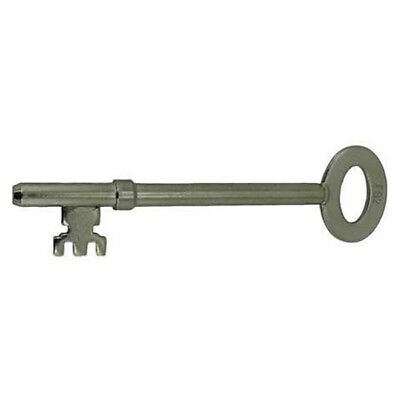 Fire Brigade FB2 Mortice & Rim Deadlock Key