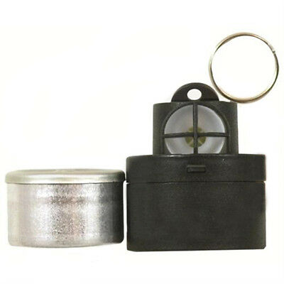 ezlok Key Ring Gas Operated Personal Alarm
