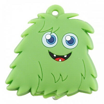 Key Buddies Torch Light -Green Monster