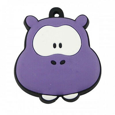 Key Buddies Torch Light -Hippo