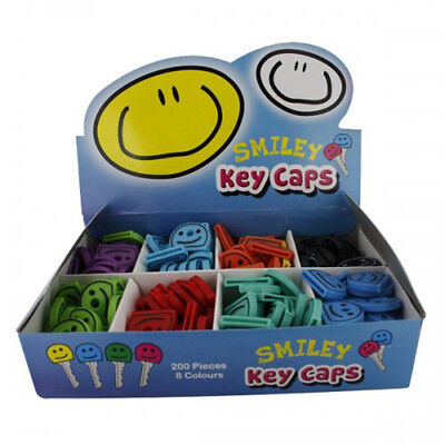 Smiley Key Caps