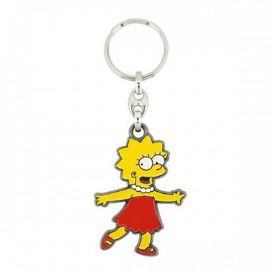 Lisa Key Ring
