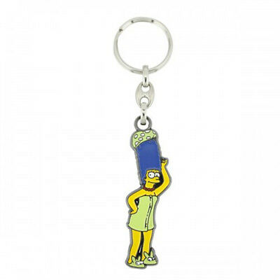 Marge Hat Key Ring