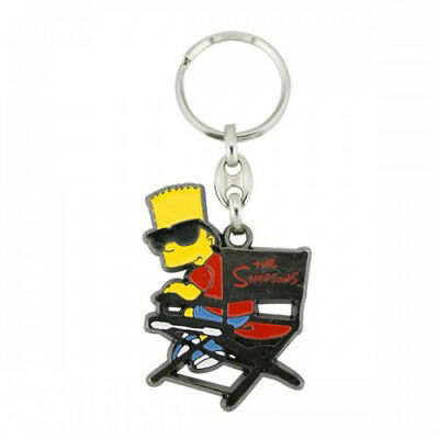 Bart Director Key Ring