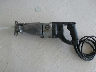 Black & Decker No. 3102-09 Recipricating saw Sawsall Cut Saw 2 Speed Made in USA